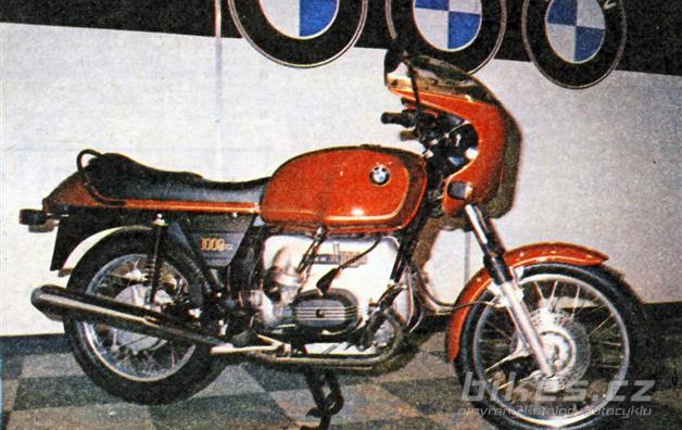 BMW R 100 S
