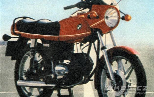 Puch Cobra 6 GT