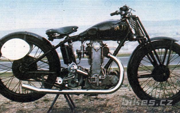 AJS 500