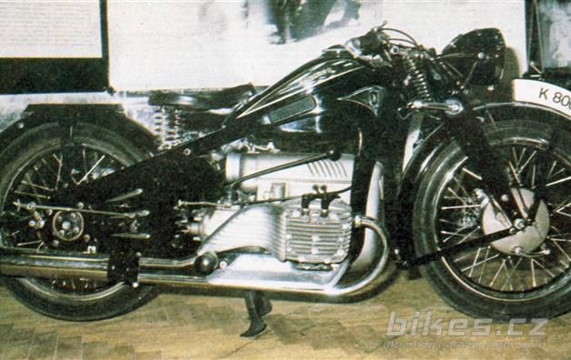 Zündapp K 800