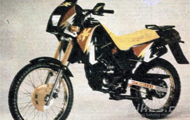 Malaguti 50 MRX