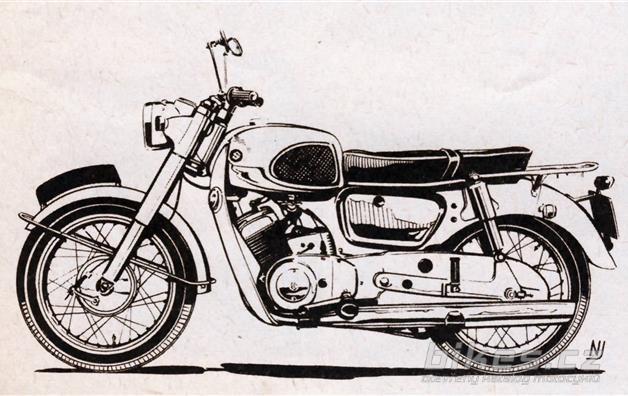 Suzuki T 10