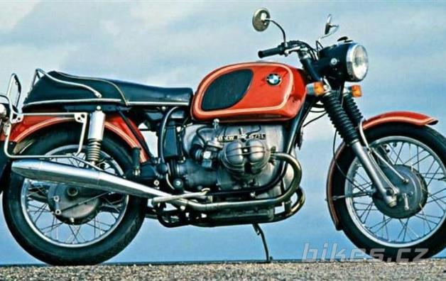 BMW R 75/5