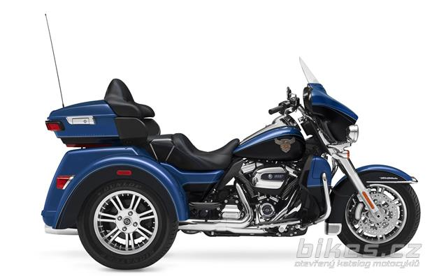 Harley-Davidson 115th Anniversary Tri Glide Ultra