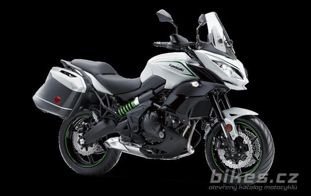 Kawasaki Versys 650LT