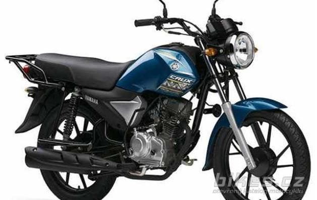 Yamaha Crux
