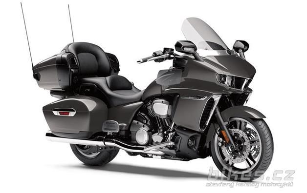 Yamaha Star Venture Transcontinental