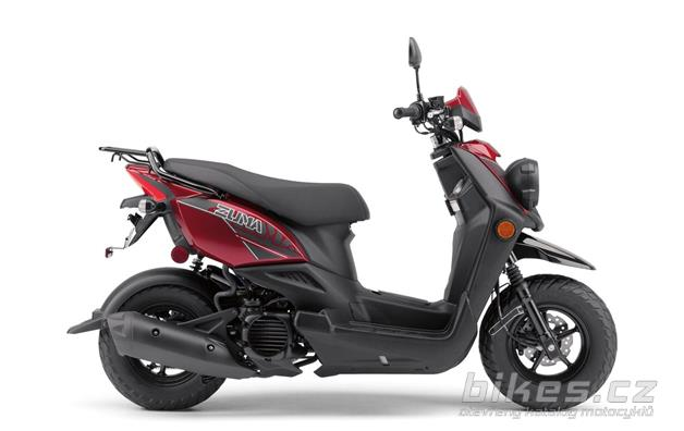 Yamaha Zuma 50F