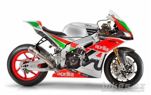 Aprilia RSV4 FW-GP