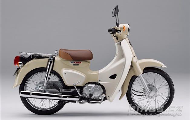 Honda Cross Cub