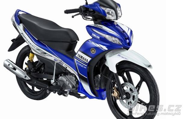 Yamaha Jupiter Z1