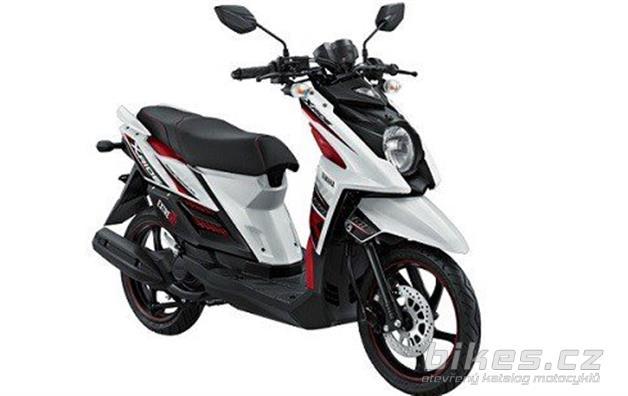 Yamaha X-Ride