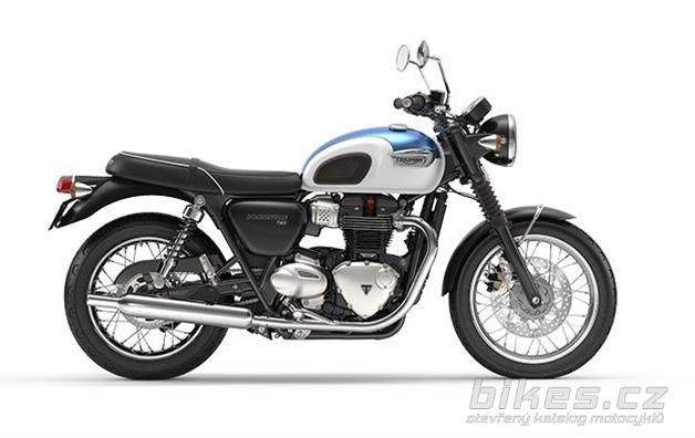 Triumph Bonneville T 100