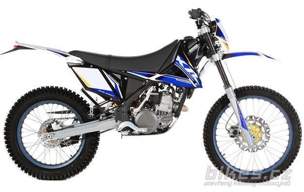 Sherco 125 X-Ride