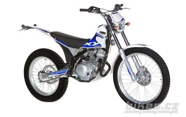 Sherco 125 XY