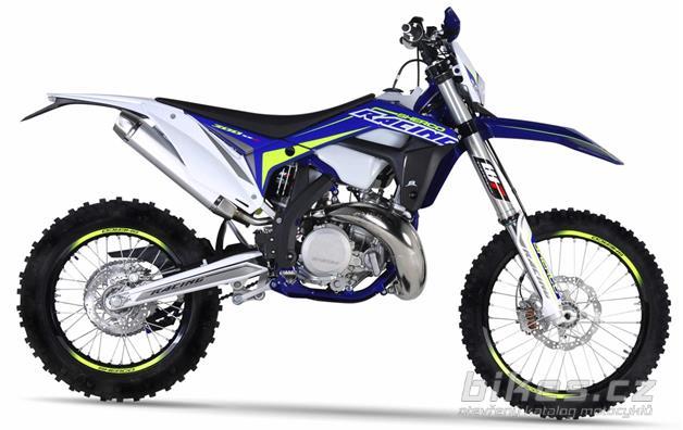 Sherco 300 SE-R