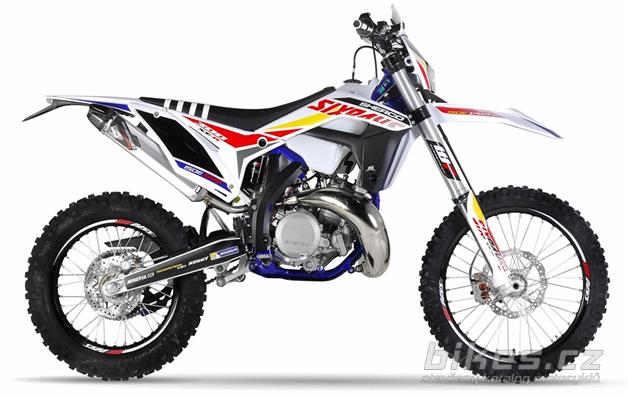 Sherco 300 SE-R Six Days