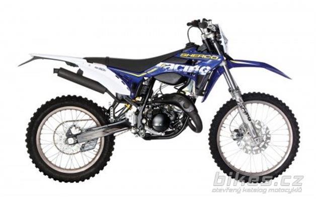 Sherco 50 SE-R