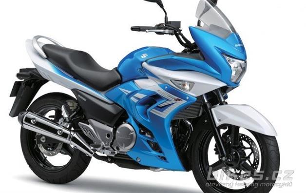 Suzuki GW250F