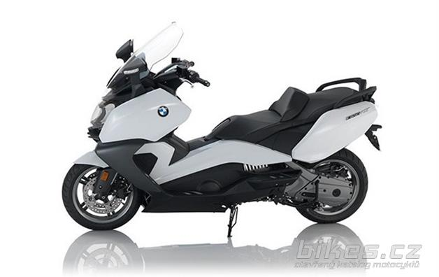 BMW C 650 GT Highline LS
