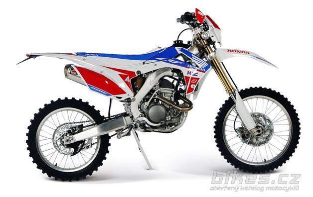 Honda CRF250RE