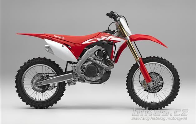 Honda CRF450RE