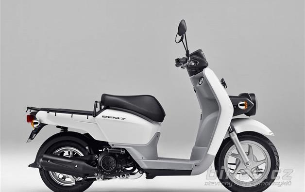 Honda MW110