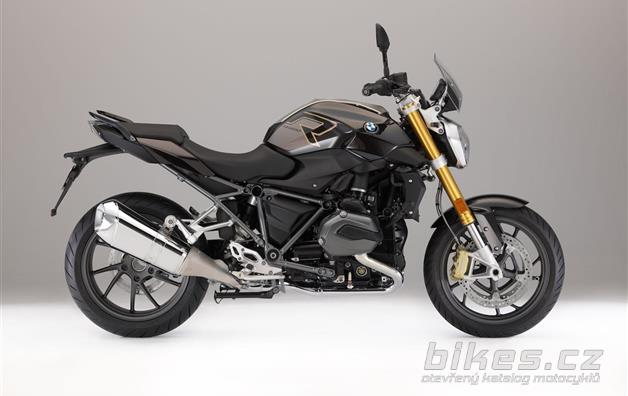BMW R 1200 R Exclusive