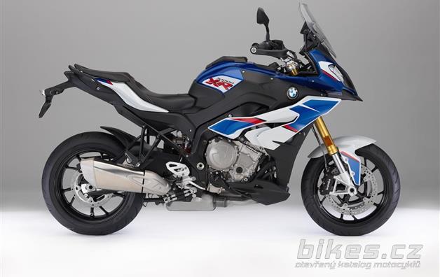 BMW S 1000 XR Sport SE