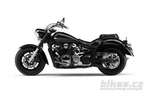 Yamaha XVS1300 A