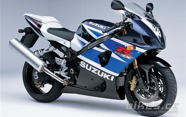 Suzuki GSX - R 1000