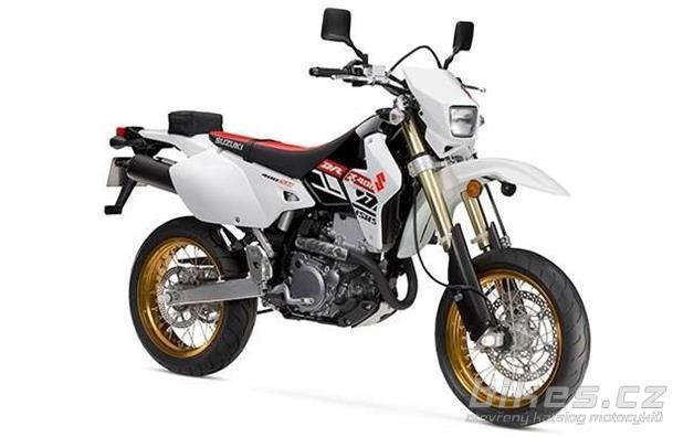 Suzuki DR-Z 400 SM