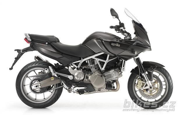 Aprilia NA 850 Mana GT