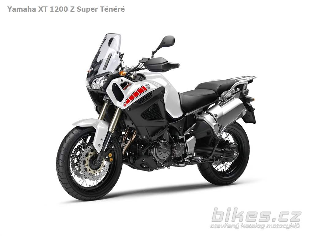 yamaha xt 1200 z super t n r 2011 katalog motocykl. Black Bedroom Furniture Sets. Home Design Ideas