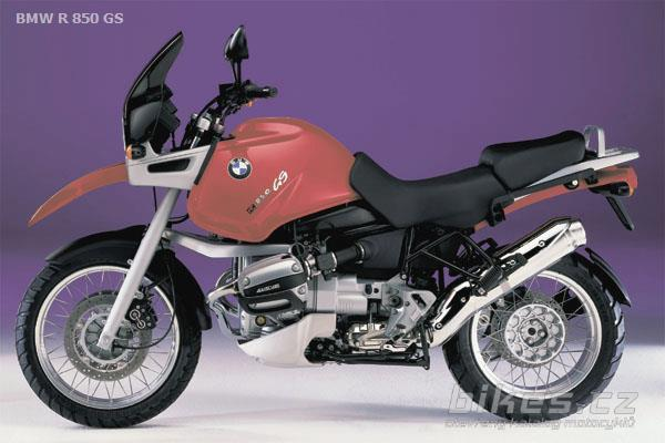 bmw r 850 gs 2000 n zory motork technick parametry. Black Bedroom Furniture Sets. Home Design Ideas