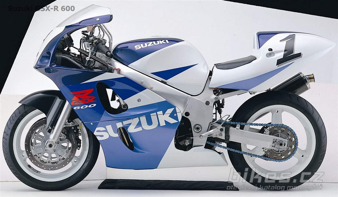 suzuki gsx r 600 2000 n u00e1zory motork u00e1 u0159 u016f  technick u00e9 parametry  servisn u00ed manu u00e1ly suzuki gsx r 600 Yamaha YFZ 1000 Yamaha Banshee 1000