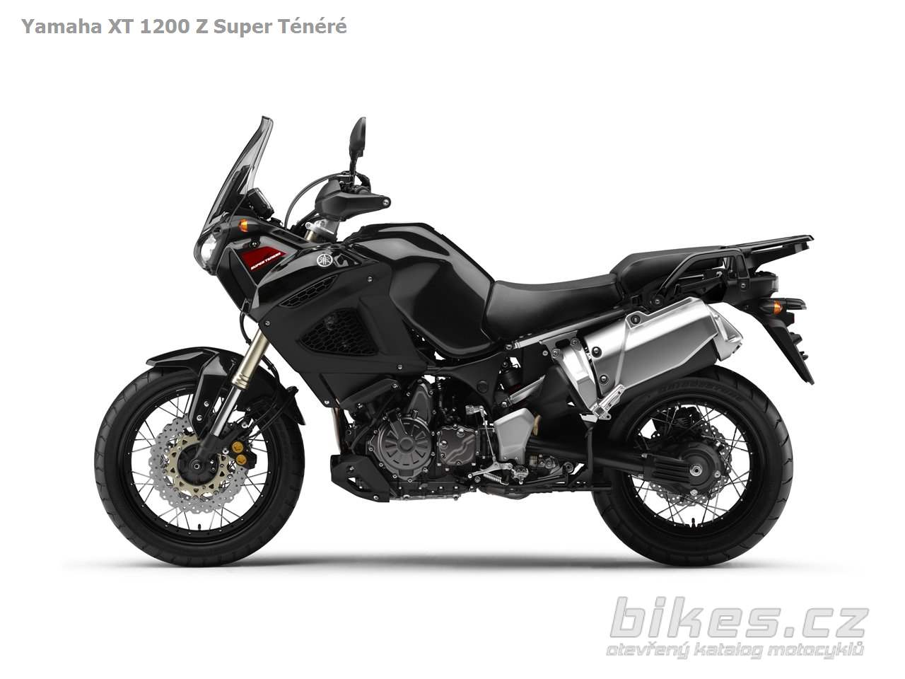 yamaha xt 1200 z super t n r 2011 n zory motork. Black Bedroom Furniture Sets. Home Design Ideas