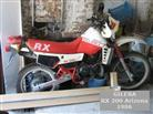Gilera RX 200 Arizona