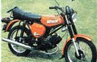 Simson S 70 C, E