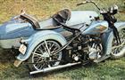 Harley-Davidson VLD