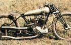 "Brough Superior ""Old Bill"""