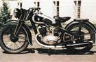 DKW NZ 350