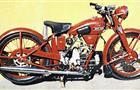 Moto Guzzi 250 Monza