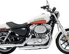 Harley-Davidson XL 883L Superlow