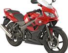 Kymco KR Sport 125