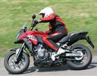 Honda CB500 X